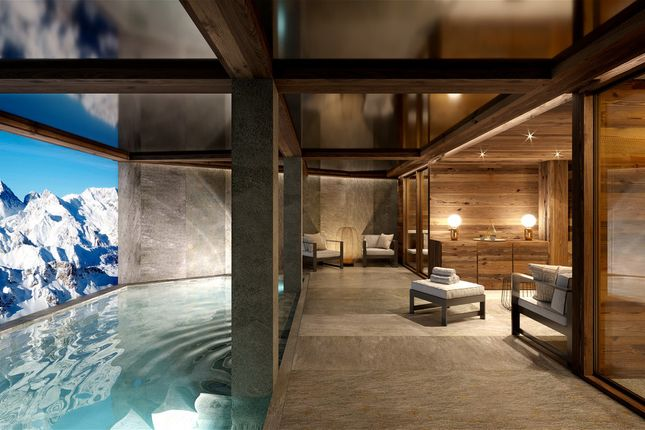 Chalet for sale in Courchevel Village, French Alps, France