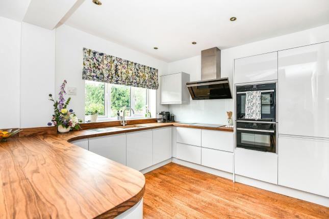 Kitchen of Bristol Road South, Northfield, Birmingham, West Midlands B31