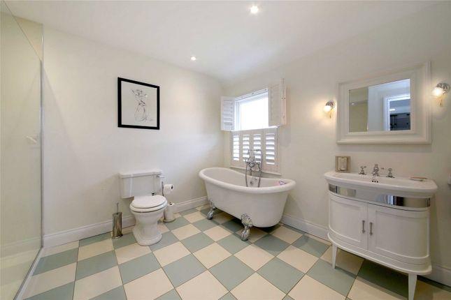 Bathroom of Church Road, Penn, High Wycombe, Buckinghamshire HP10