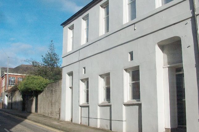 Thumbnail Flat to rent in Stormont Street, Perth, Perthshire