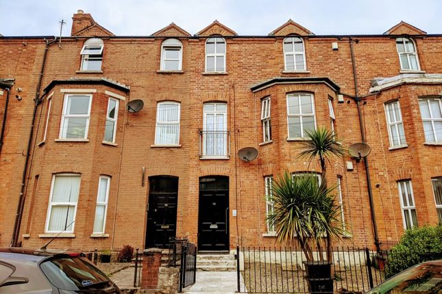 1 bed flat for sale in Brookhill Avenue, Belfast BT14