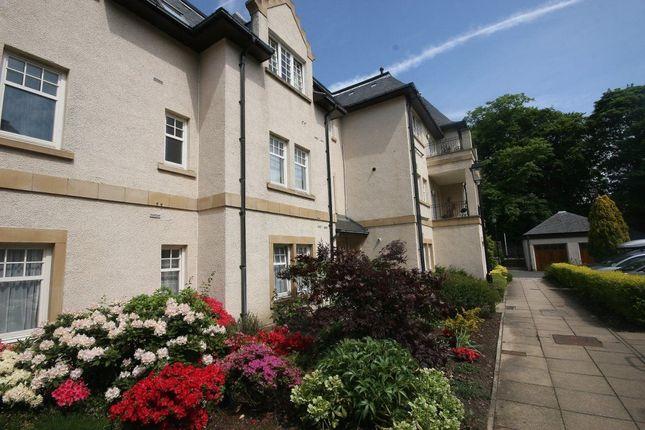 Thumbnail Flat to rent in Canaan Lane, Morningside, Edinburgh
