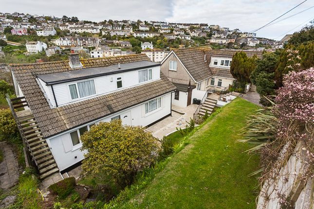 Thumbnail Detached house for sale in Trevarth, Mevagissey, St. Austell