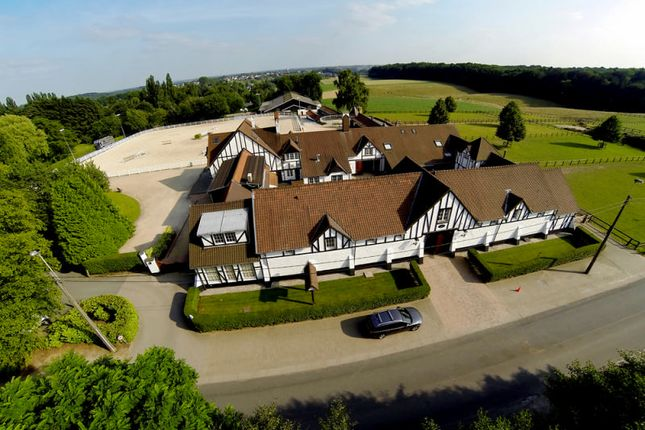 Thumbnail Equestrian property for sale in Welriekendedreef, Belgium