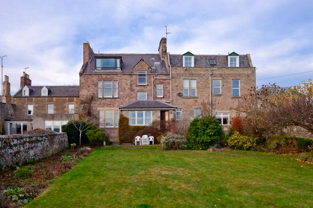 Thumbnail Town house for sale in 108 High Street, Coldstream