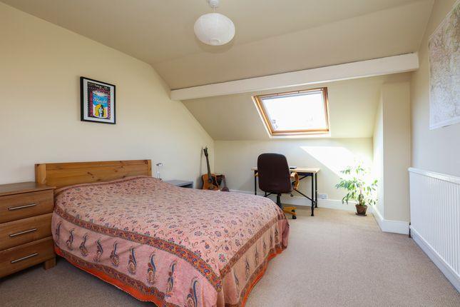 Bedroom 3 of Marshall Road, Sheffield S8