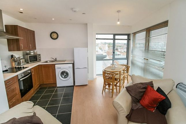 Kitchen/Diner of Stockwell Gate, Mansfield NG18