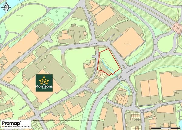 Thumbnail Land for sale in Development Land Fronting Jubilee Way/Wistons Lane, Elland
