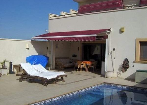 Town house for sale in Benitachell, Alicante, Spain