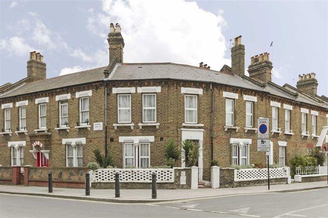 Thumbnail Property for sale in Kilburn Lane, London