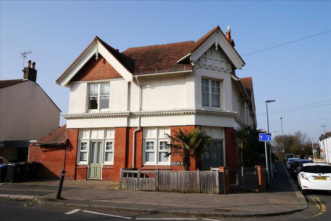 1 bed flat to rent in Dagmar Street, Broadwater, Worthing BN11