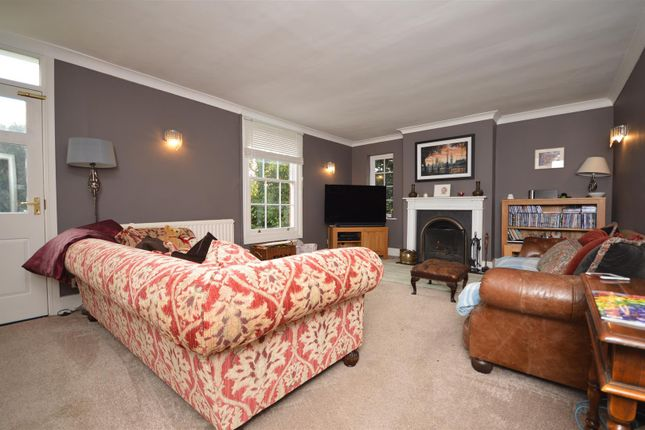 Living Room of High Street, Sturton By Stow, Lincoln LN1