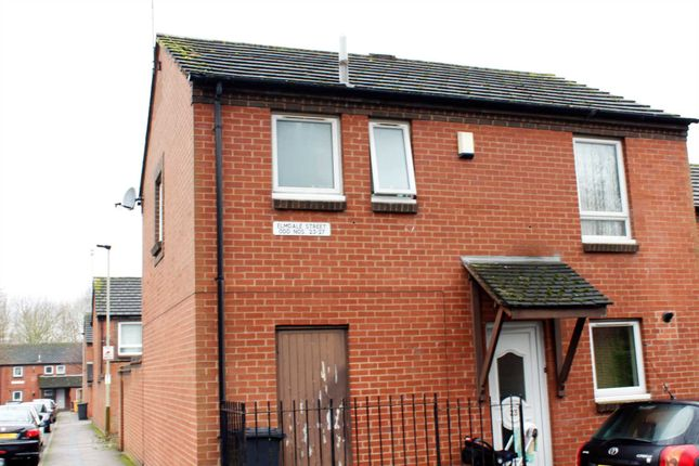 Thumbnail Terraced house to rent in Elmdale Street, Belgrave, Leicester