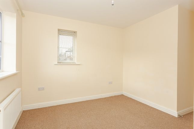 Bedroom One of Flax Meadow Lane, Axminster EX13