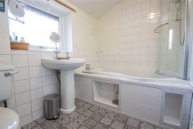 Bathroom of Garth Cottage, 5 Front Street, Cotehill, Carlisle, Cumbria CA4