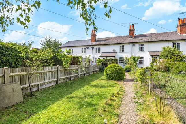 Thumbnail Terraced house for sale in Grove Cottages, Wokingham