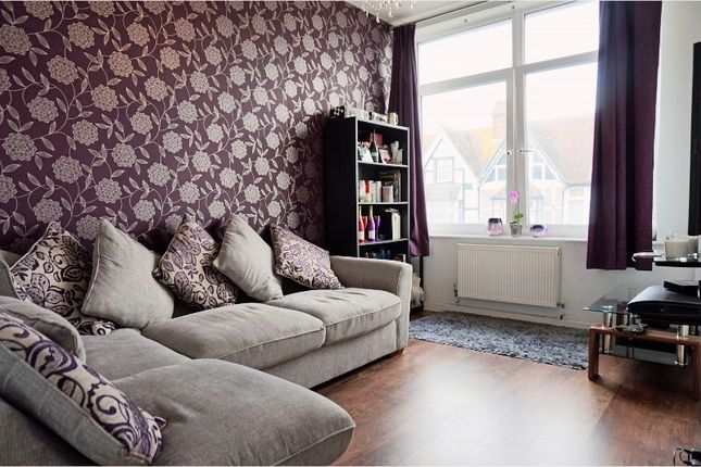 Thumbnail Flat for sale in 77A Boundary Road, Hove