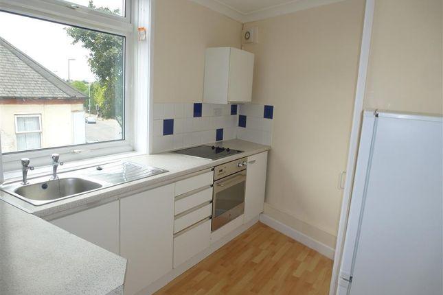 Thumbnail Flat to rent in Station Street, Kirkby-In-Ashfield, Nottingham