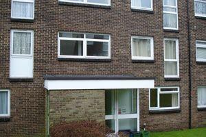 Exterior of Woodpecker Mount, Pixton Way, Croydon CR0