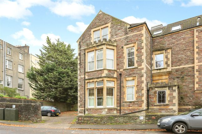 3 bed flat for sale in Lansdown Court, Lansdown Road, Clifton, Bristol BS8