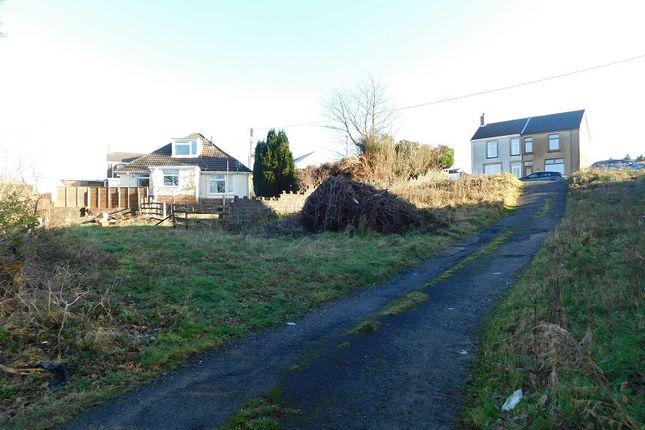 Martyns Avenue, Seven Sisters, Neath, Neath Port Talbot. SA10