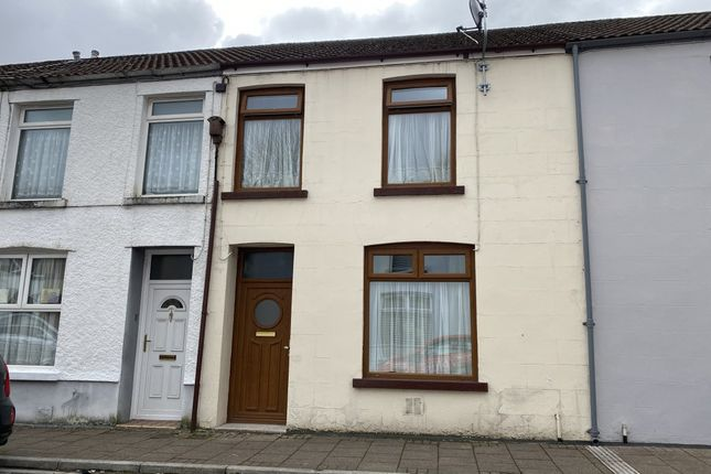 4 bed terraced house for sale in Taff Street Cwmparc -, Treherbert CF42