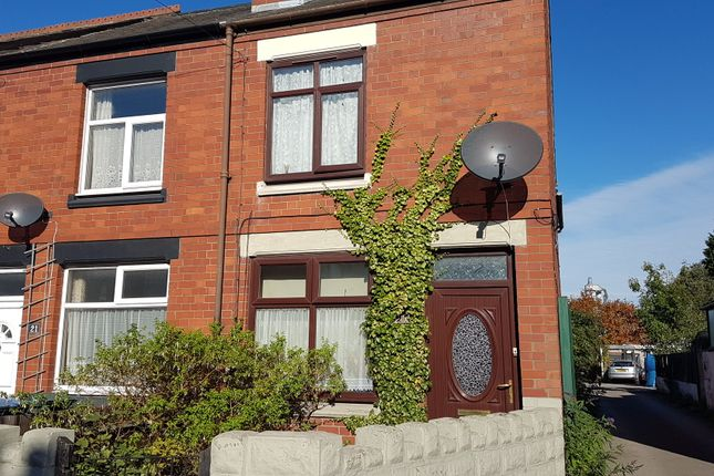 Thumbnail End terrace house for sale in Coventry Street, Coventry