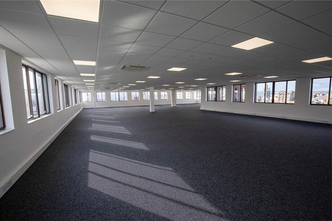 Thumbnail Office to let in Broadacre House, Market Street East, Newcastle Upon Tyne, North East