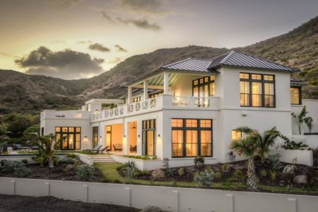 Thumbnail Villa for sale in St Kitts, West Indies, St. Kitts And Nevis