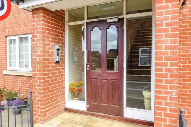 Thumbnail Flat for sale in St. Johns Road, Stalham, Norwich