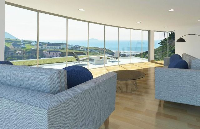 Thumbnail Property for sale in Polzeath, Wadebridge