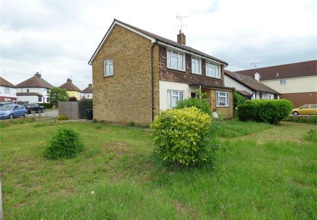 Thumbnail Maisonette for sale in Malting Villas, Rochford, Rochford, Essex.