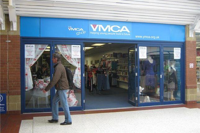 Thumbnail Retail premises to let in Unit 15, Emery Gate Shopping Centre, Emery Gate, Chippenham, Wiltshire, England