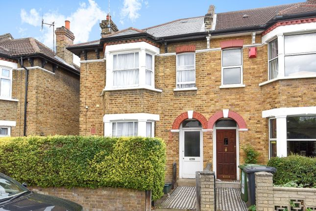 Thumbnail Terraced house to rent in Shell Road, Ladywell