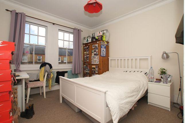 Bedroom 1 of Queenstown Road, Battersea SW8