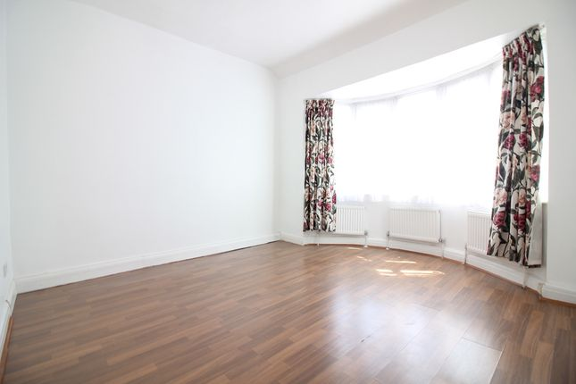 Thumbnail End terrace house to rent in Rosecroft Road, Southall