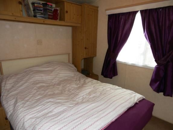 Master Bedroom of Oxcliffe Road, Heaton With Oxcliffe, Morecambe, Lancashire LA3