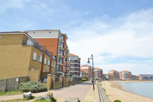 2 bed flat for sale in Anguilla Close, South Harbour, Eastbourne BN23