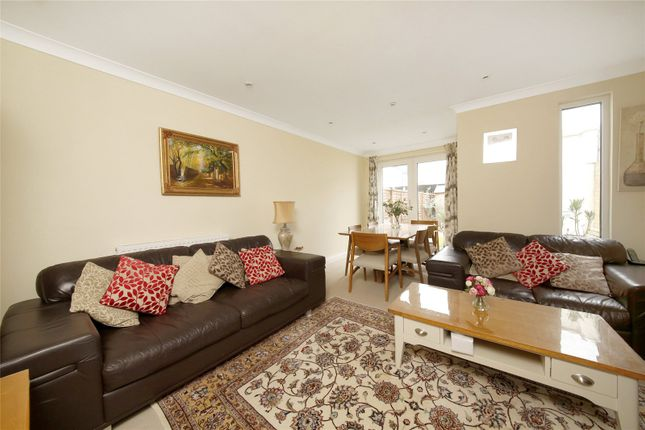 Thumbnail Semi-detached house for sale in Hereford Mews, Bridle Path, Beddington, Croydon