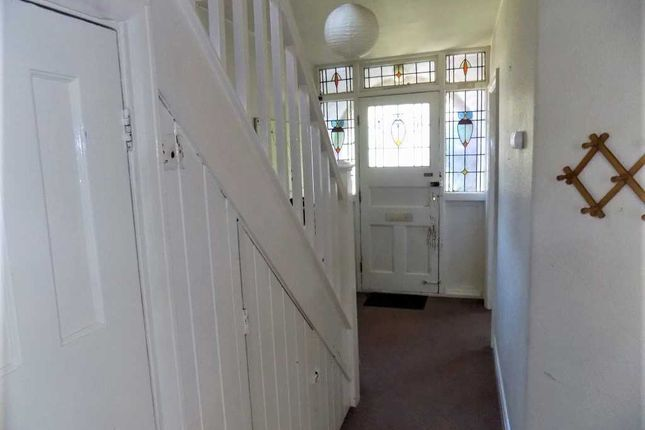 Entrance Hallway of Carden Avenue, Brighton BN1