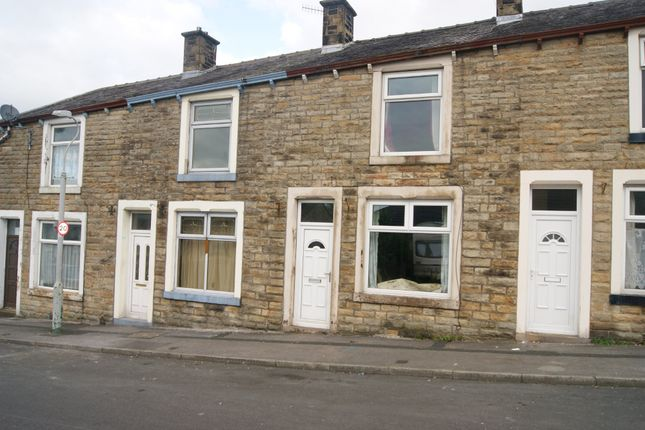 Garden Street, Nelson, Lancashire BB9