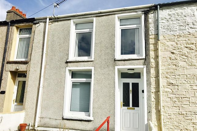 Thumbnail Property to rent in Lower Mount Pleasant, Troedyrhiw, Merthyr Tydfil