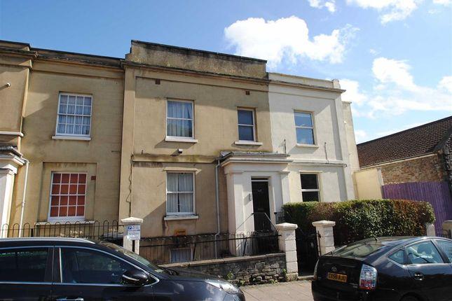 2 bed maisonette for sale in Grosvenor Road, St Pauls, Bristol