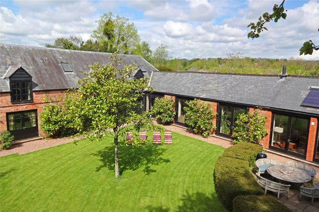 Thumbnail Property for sale in Wellisford, Wellington, Somerset