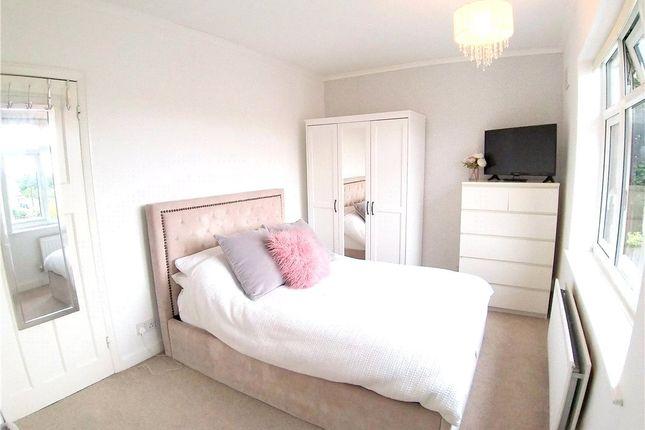 Bedroom One of Poplar Avenue, Spondon, Derby DE21
