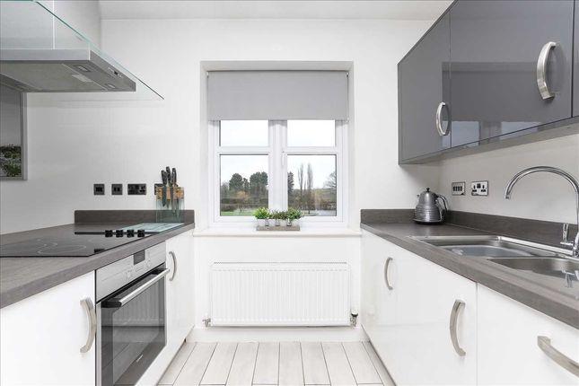 Kitchen Area of Norman Edwards Close, Nether Whitacre, Coleshill, Birmingham B46