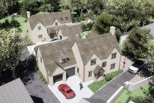 Thumbnail Detached house for sale in Harpers Lane, Malmesbury