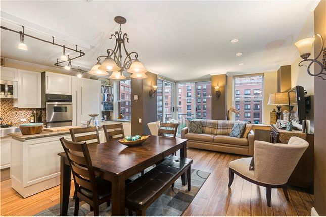 1 bed property for sale in 21 South End Avenue, New York, New York State, United States Of America
