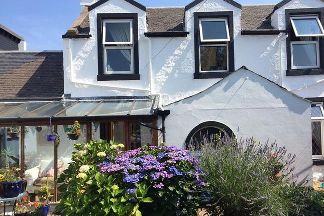 Thumbnail Detached house for sale in Kirk Street, Prestwick