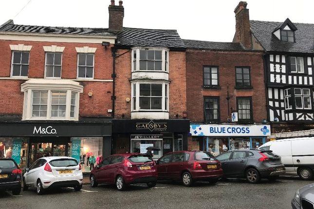 Thumbnail Retail premises to let in The Shambles, High Street, Bridgnorth
